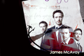 JamesMcAvoy! - james-mcavoy photo