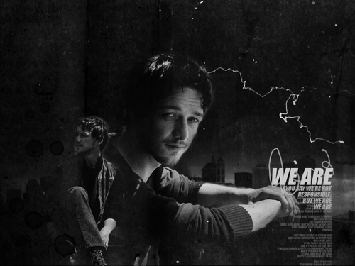 James McAvoy wallpaper probably containing a sign called JamesMcAvoy!