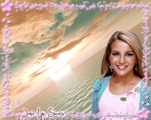 JamieLynnSpears! - jamie-lynn-spears Wallpaper