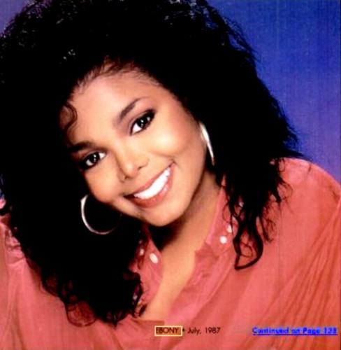 Janet's Rare fotos
