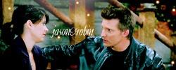 Jason and Robin