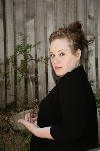 Jeaneen Lund Photoshoot - adele Photo