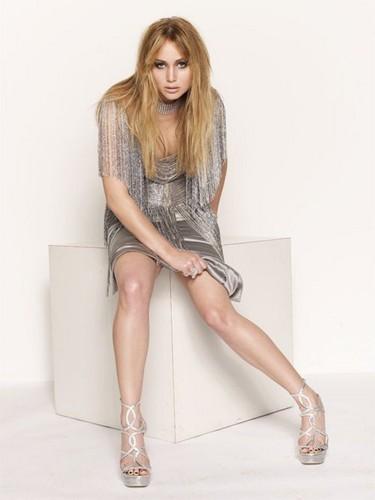 Jennifer's foto Outakes