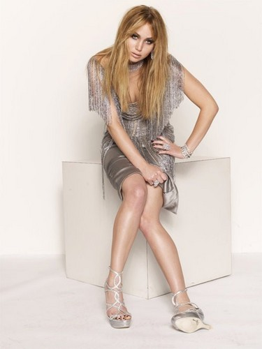 Jennifer Lawrence wallpaper probably with bare legs, tights, and a hip boot entitled Jennifer's Photo Outakes