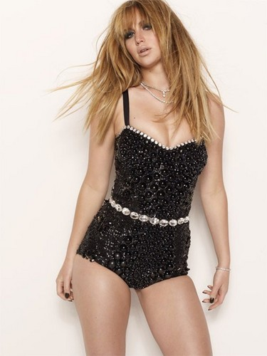 Jennifer's Photo Outtakes