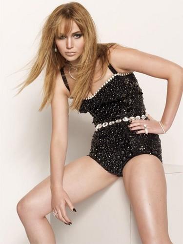 Jennifer's Foto Outtakes