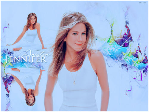 JenniferAniston! - jennifer-aniston Wallpaper