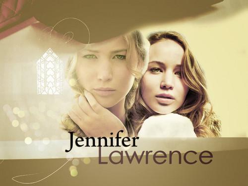 JenniferLawrence!