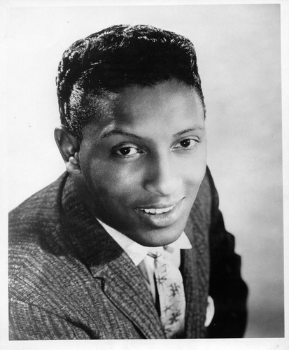 Jesse Lorenzo Belvin (December 15, 1932 – February 6, 1960)