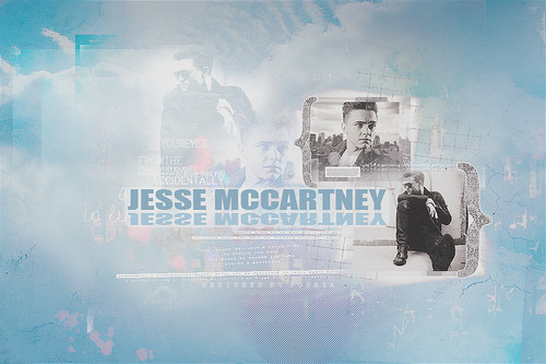 JesseMcCartney!