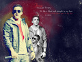JesseMcCartney! - jesse-mccartney wallpaper