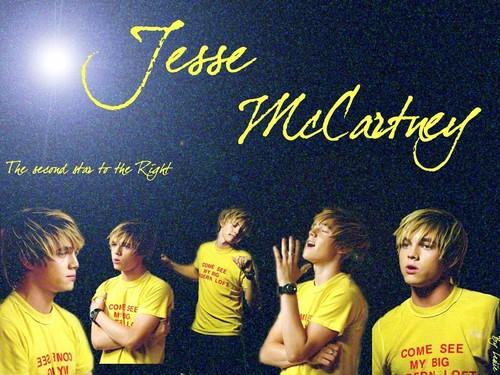 JesseMcCartney!