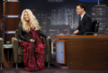Jessica - Jimmy Kimmel Live - March 19, 2012 - jessica-simpson photo