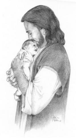 Jesus Throughout Life  :)