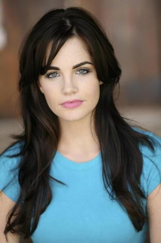 Jillian Murray: Large IMDb