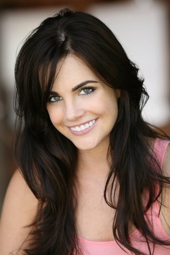 Jillian Murray: Large IMDb