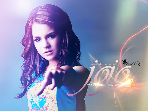 JoJo! - jojo-levesque Wallpaper