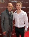 John Varvatos 9th Annual Stuart House Benefit - freddie-stroma photo