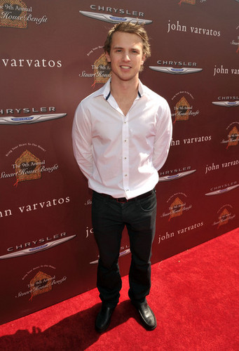 John Varvatos 9th Annual Stuart House Benefit