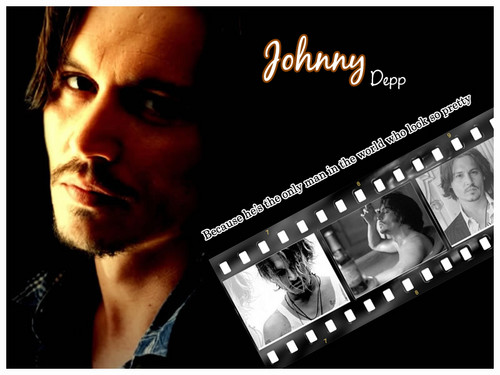 Johnny Depp images JohnnyDepp! HD wallpaper and background photos
