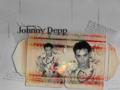 JohnnyDepp! - johnny-depp wallpaper