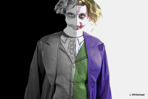 Joker Photoshoot - the-joker Photo
