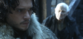 Jon and Aemon - jon-snow photo
