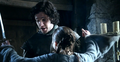 Jon and Arya - jon-snow photo