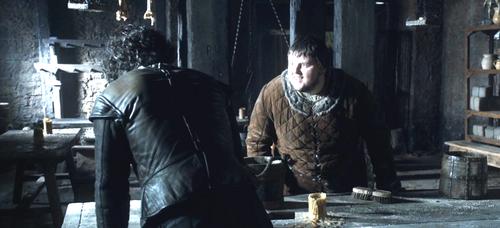 Jon and Sam