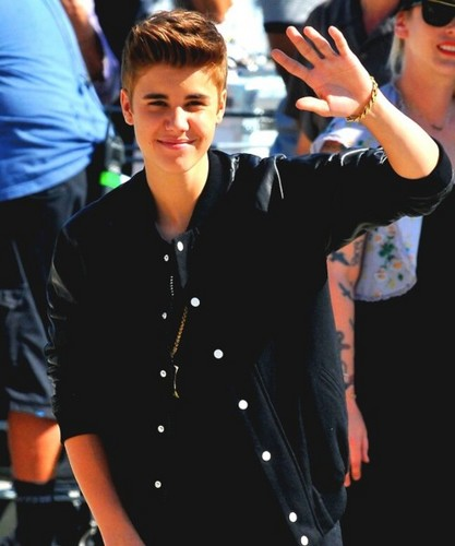 Justin Bieber Is Perfect ♥