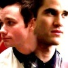 KLAINE! - kurt-and-blaine Icon