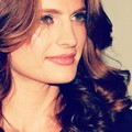 Kate Beckett - castle photo