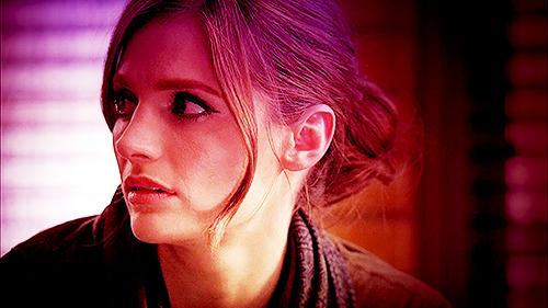 Kate Beckett Castle