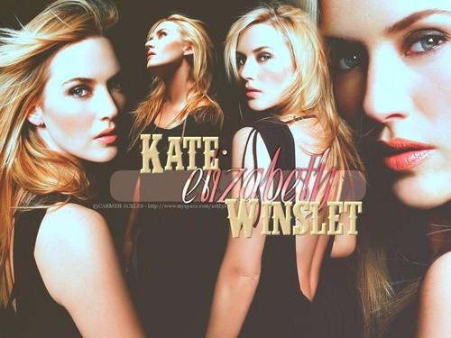 KateWinslet!
