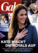 Kates 1st year as a Royal in Magazine covers