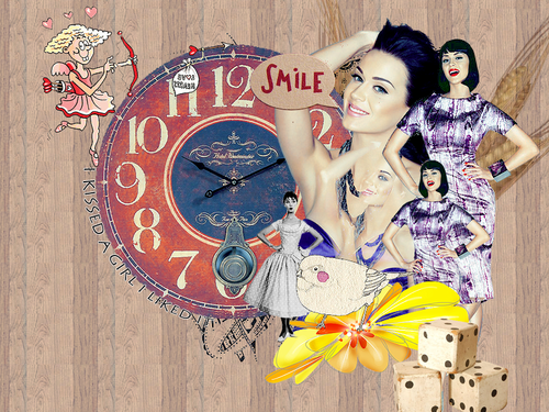 Katy Perry wallpaper called KatyPerry!