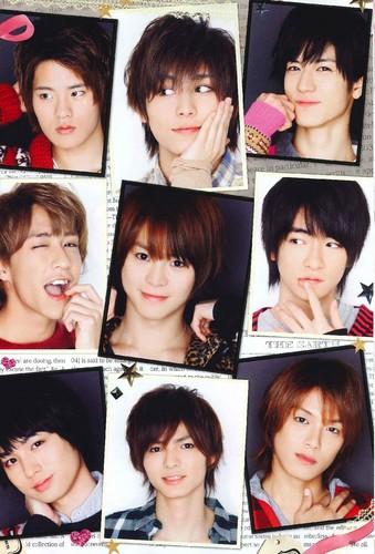 Kawaii!!!!! Hey! Say! JUMP