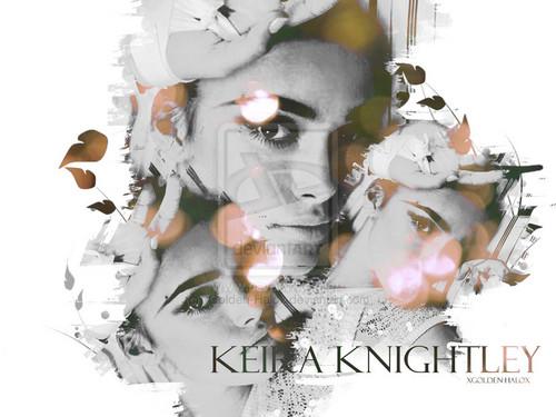 KeiraKnightley!