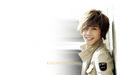 Kim Hyun Joong - ss501 wallpaper