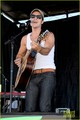 Kris Allen: Pet-a-Palooza Performer! - kris-allen photo