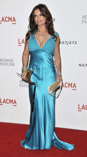 LACMA Presents The Unmasking in LA 2010