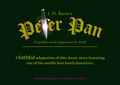 LOGO - peter-pan photo