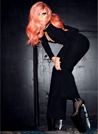 Lady Gaga - Harper's Bazaar