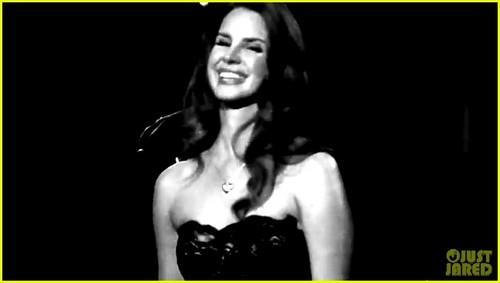 Lana Del Rey: 'Carmen' Video!