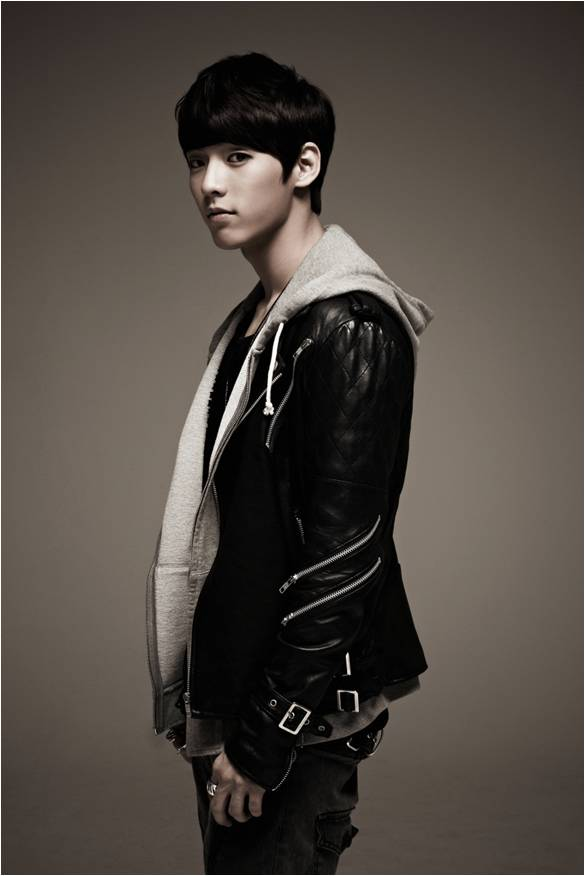Lee Minhyuk - Lee Minhyuk Photo (30576220) - Fanpop