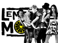 lemonade-mouth - LemonadeMouth! wallpaper