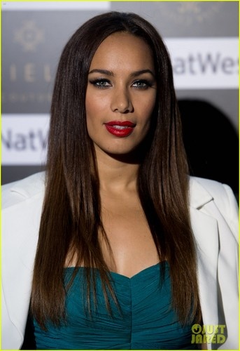 Leona Lewis Lands on Richest Young Musicians lijst