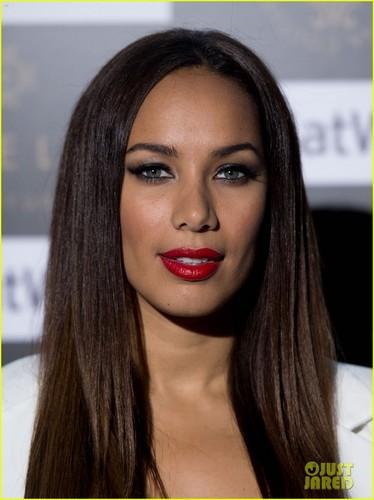 Leona Lewis Lands on Richest Young Musicians Liste