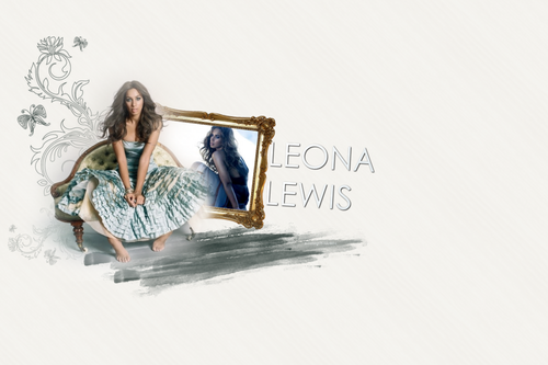 LeonaLewis! - leona-lewis Photo