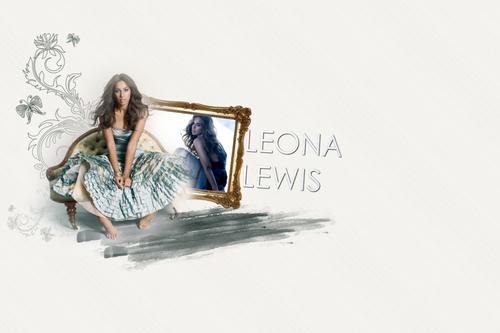 LeonaLewis!